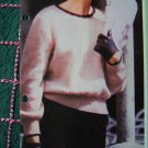 1 Cent USA Shipping 100's of Vintage Knitting Patterns Womens Classic Sweater