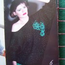 Vintage Beehive Patons Booklet # 474 6 Womens & 1 Mens Sweaters Knitting Patterns