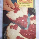 1950s Pet Milk Recipe CookBook Mary Lee Taylor Ponder Quadruplets of Arkansas Ad