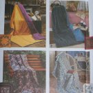 Uncut Simplicity Craft Sewing Pattern 8208 Pillow in a Quilt