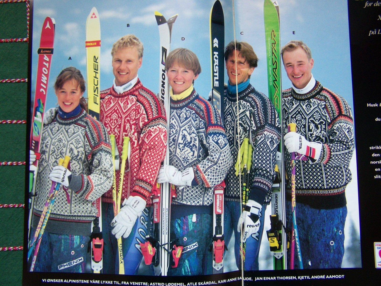 USA Free S&H Knitting Patterns Norwegian Pullover Sweater Hats Stockings Mittens headbands