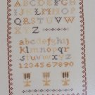 New Jane Greenoff Embroidery Cross Stitch Pattern # 3 Inglestone Collection
