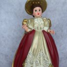 "Hallmark Keepsake Ornament ""Glorious Angel"" Madame Alexander Holiday Angels Collector Series 1998"