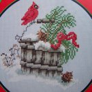 12 Vintage Cross Stitch Sampler Patterns A Stoney Creek Christmas Book 3
