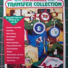 Retro Iron On Christmas Transfer Patterns Cross Stitch Needlepoint tole Painting Quilting Applique