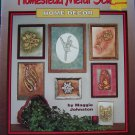10 Uncut Homestead Metal Sculpt Pictures Craft Patterns Free USA Shipping