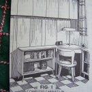 U Bild Vintage Mid Century Modern Space Saving Storage Cabinets Wardrobe 480