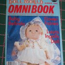 Vintage 1985 National Doll World OMNIBOOK