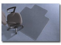 Rubbermaid All Pile Mat Chairmats