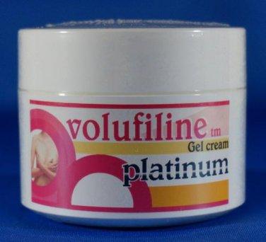 Volufiline Platinum Gel Cream 10% 100g