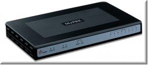 MYBX Yeastar 16 FX FXS ports WEB GUI DISA IVR IP PBX