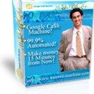 Google Ca$h Machine