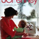.PENNEY Catalog for the 1975 Christmas Season PENNEYS Wishbook