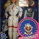 SPACE 1994 ASTRONAUT BARBIE APOLLO II  NRFB