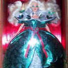 1995 HAPPY HOLIDAY BARBIE  NRFB Great Box