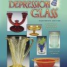 ELEGANT GASSWARE OF THE DEPRESSION ERA 18th Ed.