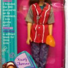THE BABYSITTERS CLUB KRISTY THOMAS Hasbro 1998 NRFB