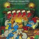 MONTGOMERY WARDS 1982 CHRISTMAS CATALOG WARDS WISHBOOK