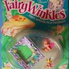 1993 FAIRY WINKLES PEEK - A - PICTURE GRINS & DIMPL MIP