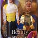 "1991 12"" BEAUTY & THE BEAST DISNEY'S THE BEAST NRFB"