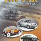TOY CAR COLLECTOR'S GUIDE 2nd Ed Identification & Value