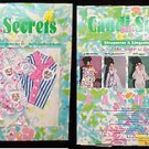 "NRFB Candi Secrets ""SLUMBER PARTY fits Barbie"