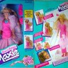 DANCE 'N ROMANCE MAXIE w/GROW HAIR  Hasbro 1989 NRFB