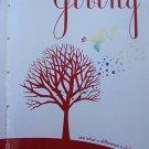 ART OF GIVING OSMOND CATALOG  12 pgs. KEWPIE  12 pgs. FAIRY ARTISTA PENNY
