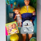 1996 BIG BROTHER KEN AND TOMMY BARBIE DOLL NEW NRFB
