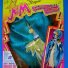 1986 JEM Holograms Glitter n Gold Doll Fashion MIDNIGHT MAGIC Hasbro NRFB