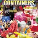 MODERN CANDY CONTAINERS & NOVELTIES IDENTIFICATION  & Values Book