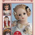 DOLL VALUES  ANTIQUE TO MODERN  8th Edition