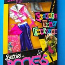 Vintage 1986 BARBIE & THE ROCKERS CONCERT  FASHION #3393  Mattel NRFB HTF