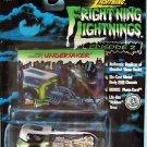 JOHNNY LIGHTNING ROD FRIGHT'NING LIGHTNINGS UNDERTAKER DRAGSTER MIP