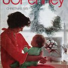 JC PENNEYS  CHRISTMAS Catalog  for 1975 PENNEY WISHBOOK