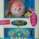 1993 Hasbro TALKING FARM BABIES ROOSTER LUKE CHICKEN CABBAGE PATCH KID CPK NRFB