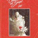 CHRISTMAS AT SPIEGEL 1981 WISH BOOK SPIEGELS CATALOG