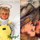 CHRISTMAS AT SPIEGEL 1983 WISH BOOK SPIEGELS CATALOG