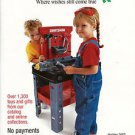 SEARS WISH BOOKS FOR THE 2002 CHRISTMAS CATALOG