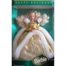 1994   HAPPY HOLIDAYS SPECIAL ED. GOLD   BARBIE  NRFB
