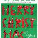 SPIEGEL  1976 CHRISTMAS BOOK Catalog  SPIEGELS  Holiday Wish & GIfts WISHBOOK