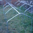 Hoophouse 21'lx3'wx3.5'h