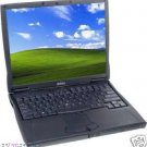 DELL LATITUDE C640 P4 1.8 GHZ 256MB 30GB XP PRO WIFI 1.8GHZ WITH XP PRO CD INCLUDED