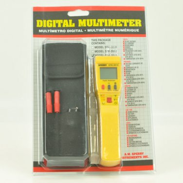 A. W. Sperry STK-3014 Digital Multimeter