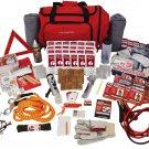 Family Road Guardian Survival Kit SKU#: SKRG