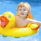 Swimline Baby Aqua Coach Fabric Covered Ducky Seat 9875