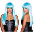 Star Blue Wig CNVXGN-PW-8045