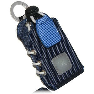 Amzer® Activa Sports Pouch - Blue 8343