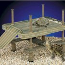 Reptology Large Turtle Pier Part Number: REP603