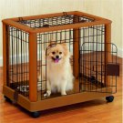 Mobile Pet Pen - Small 94127